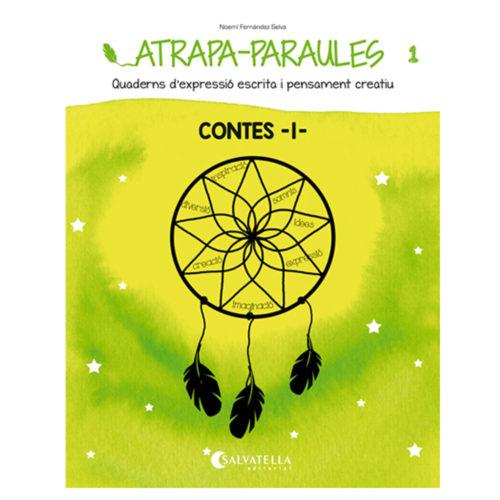 Atrapa-Paraules 1