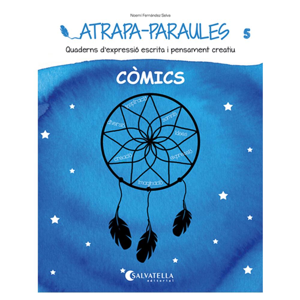 Atrapa-Paraules 5
