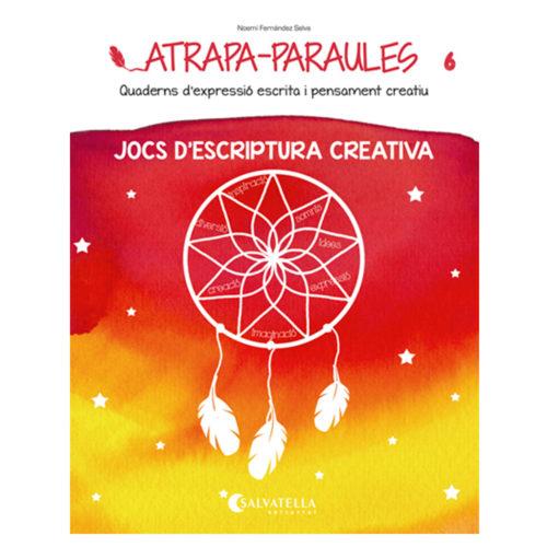 Atrapa-Paraules 6