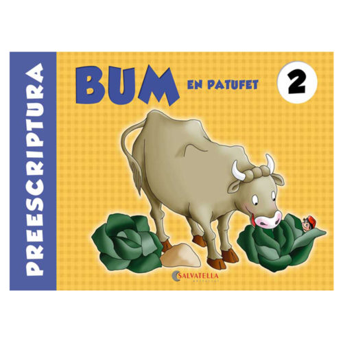 Preescriptura BUM 2