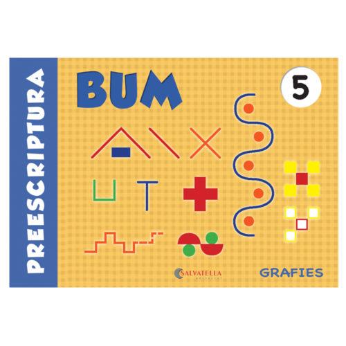 Preescriptura BUM 5