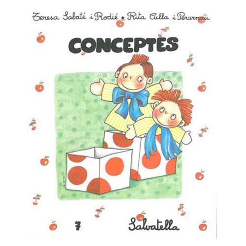 Conceptes 7