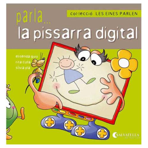 Parla...la pissarra digital
