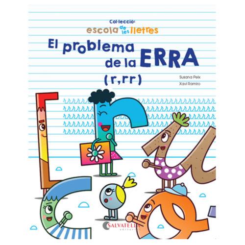 El problema de la ERRA (r, rr)
