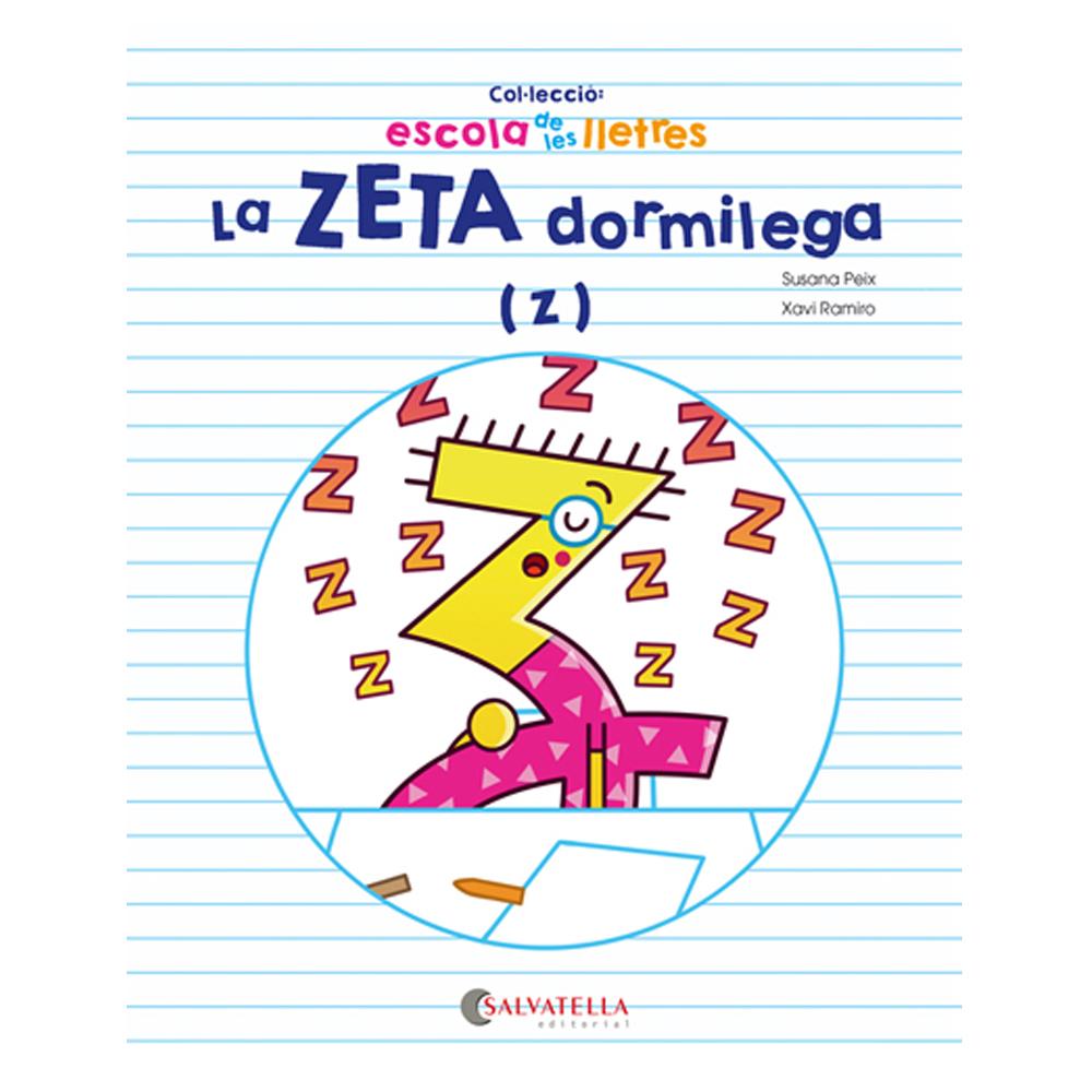 La ZETA dormilega (z)
