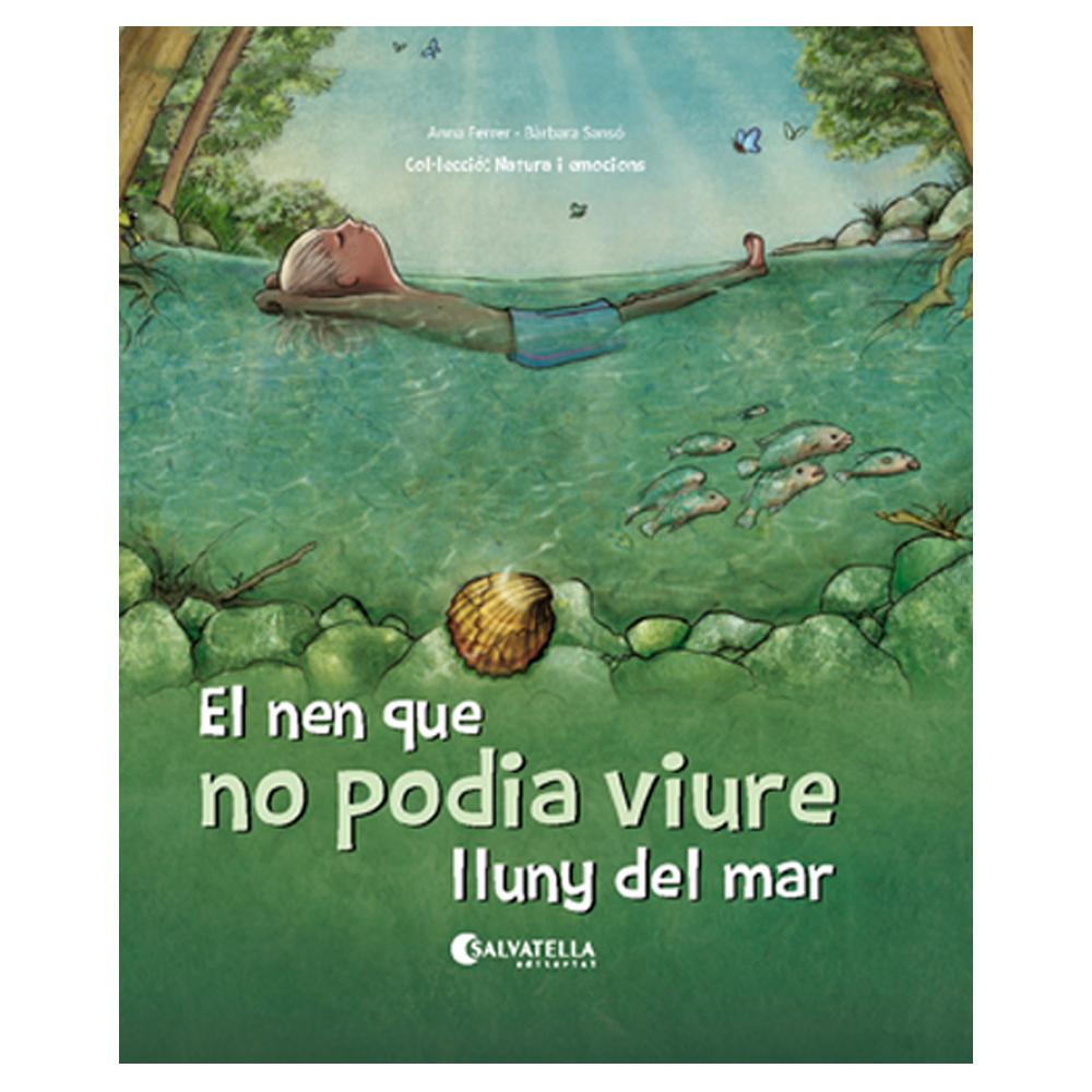 El nen que no podia viure lluny del mar (La resiliència)