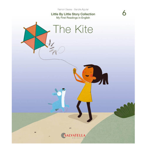 Little by little 6.-The Kite