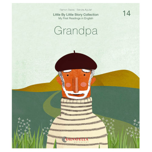 Little by little 14.-Grandpa