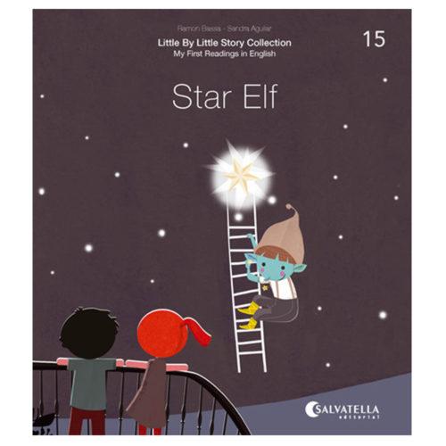 Little by little 15.-Star Elf