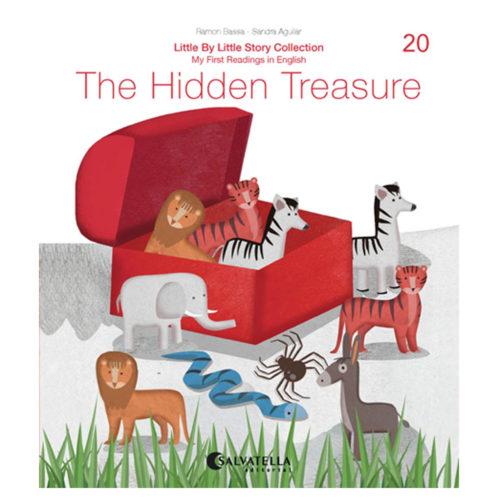 Little by little 20.-The Hidden Treasure
