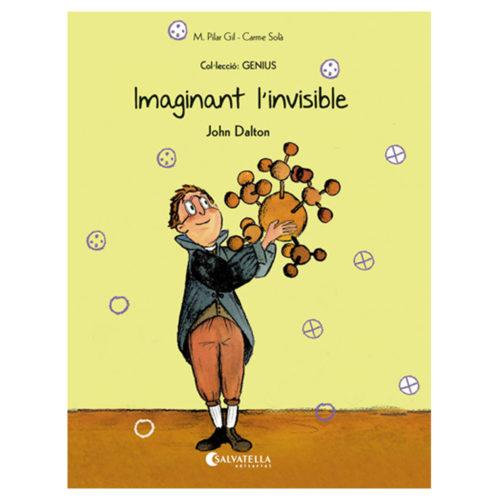 GENIUS 5 - Imaginant l'invisible (John Dalton)