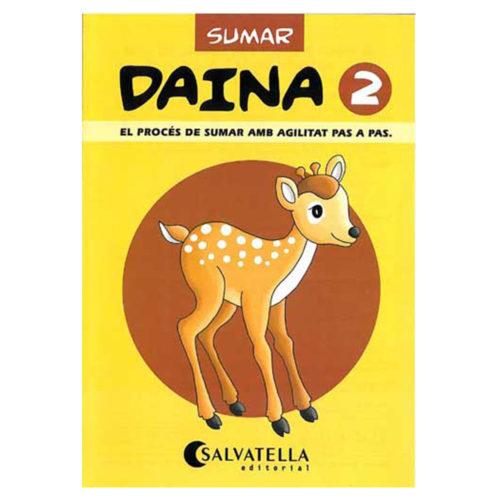 Daina Sumar 2
