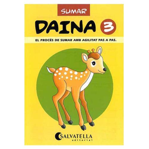 Daina. Sumar 3