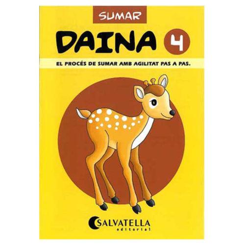 Daina. Sumar 4