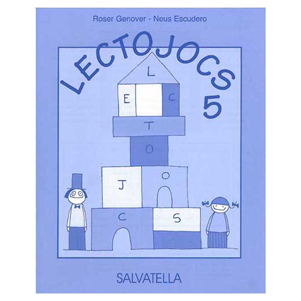 Lectojocs 5