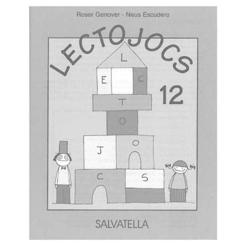 Lectojocs 12