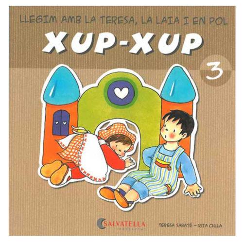 Xup-xup 3