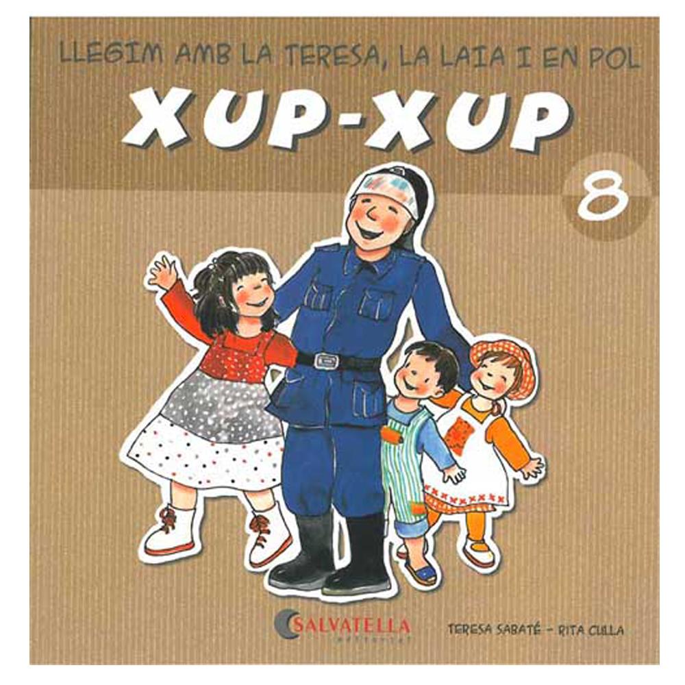 Xup-xup 8