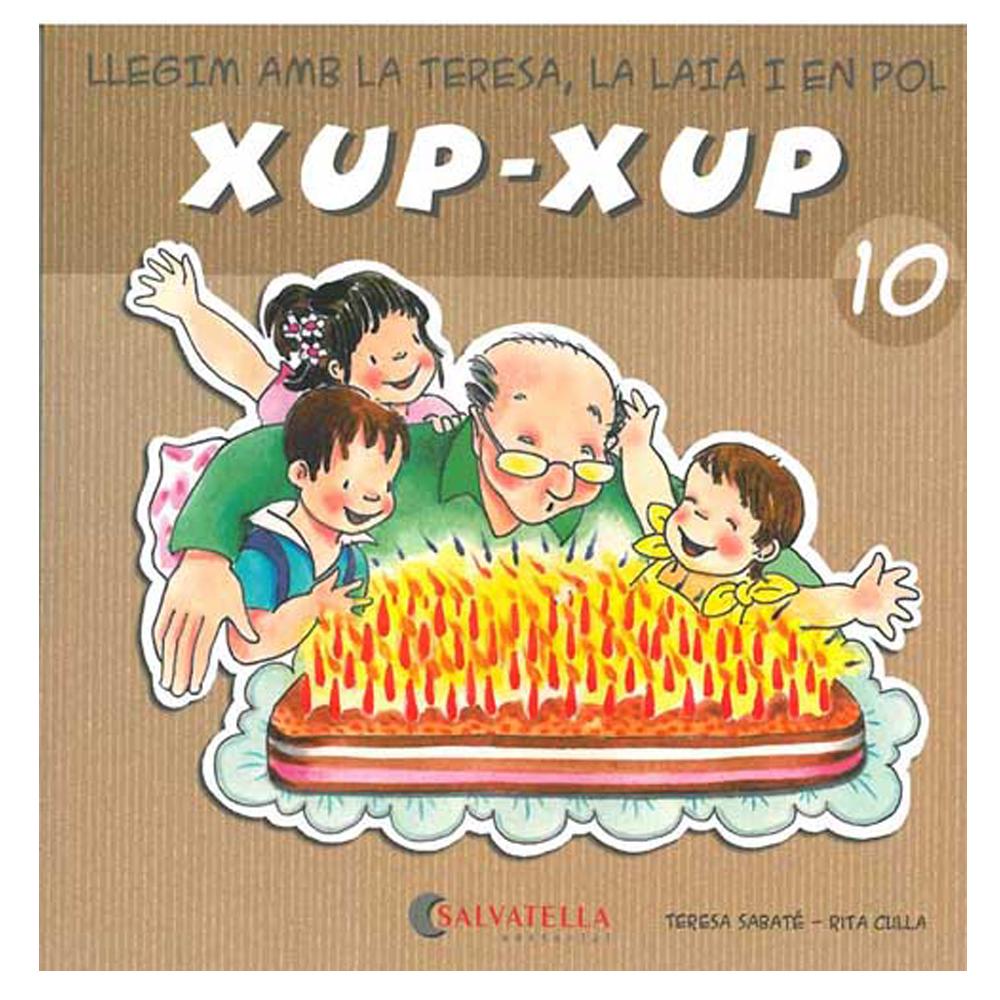 Xup-xup 10