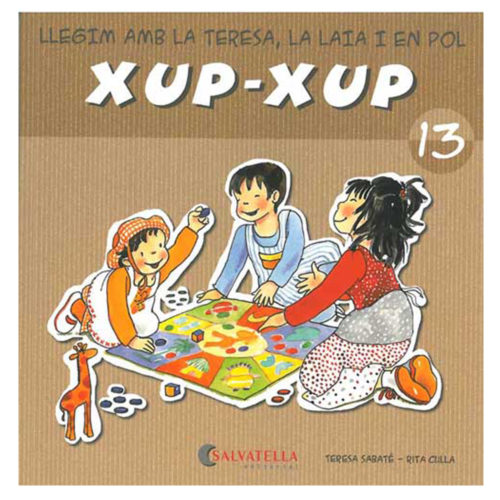 Xup-xup 13