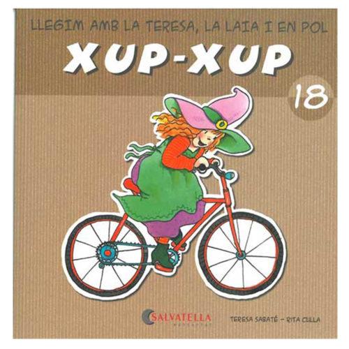 Xup-xup 18