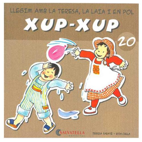 Xup-xup 20