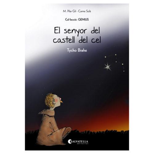 GENIUS 2 - El senyor del castell del cel (Tycho Brahe)