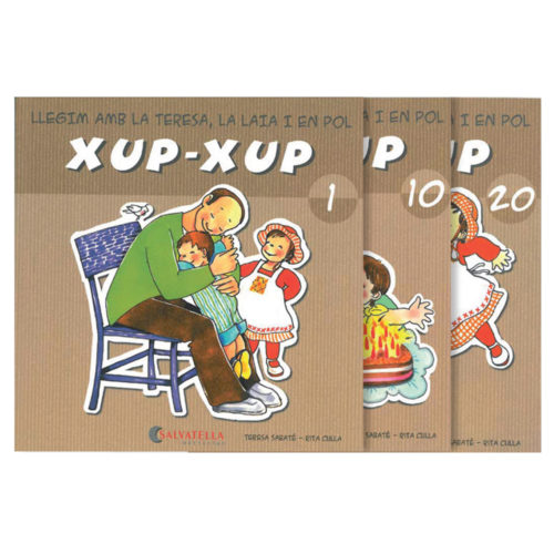 Col·lecció Xup-xup