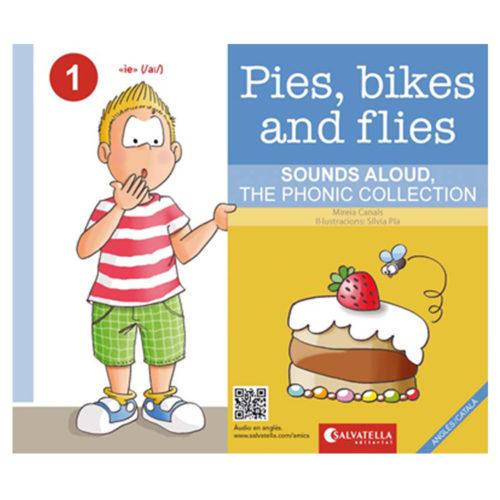 Sounds Aloud 1- Anglès /Català