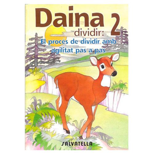 Daina. Dividir 2