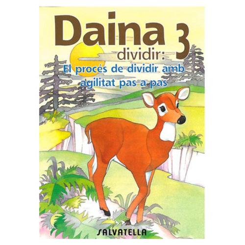 Daina. Dividir 3