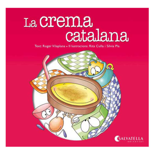 La crema catalana