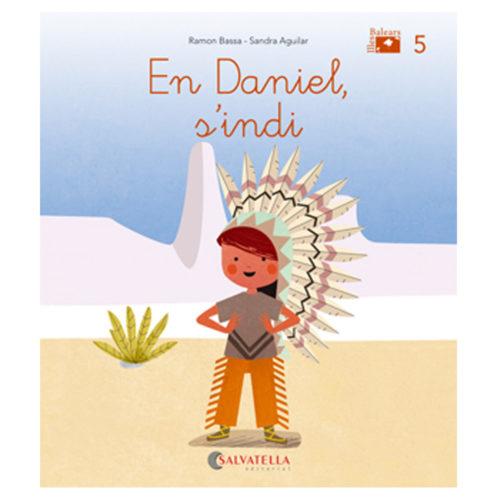 De mica en mica V.I.B: 5.– En Daniel, s'indi