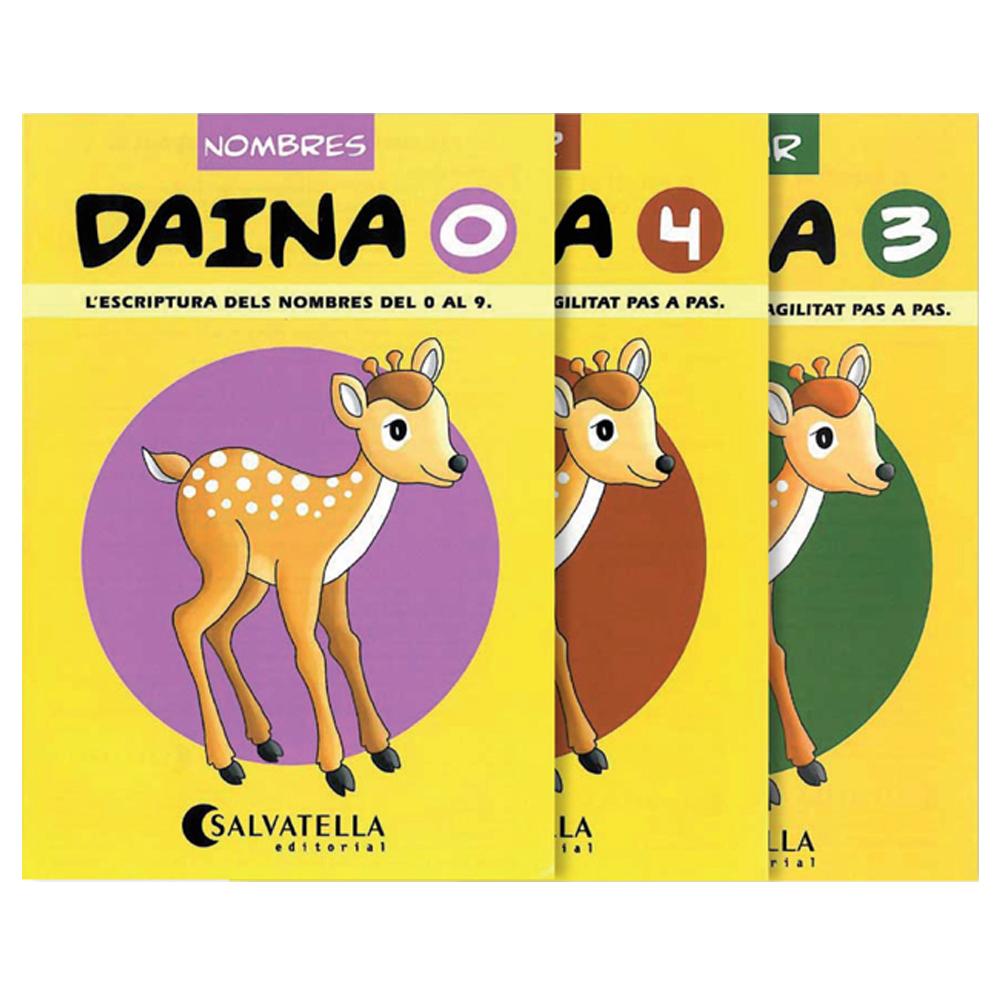 Col·lecció Daina