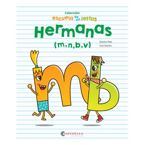 Hermanas (m, n, b, v)