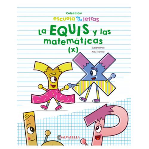 La EQUIS y las matemáticas