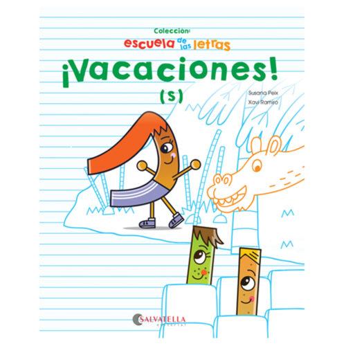 ¡Vacaciones!