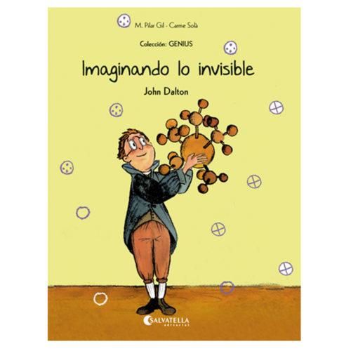 GENIUS 5 - Imaginando lo invisible (John Dalton)
