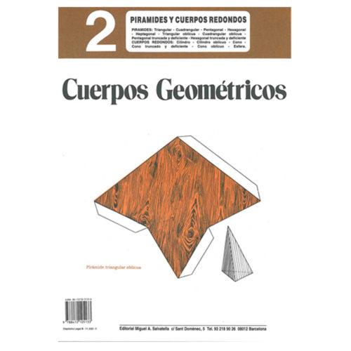 Cuerpos Geométricos 2