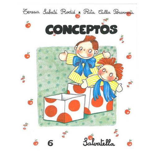 Conceptos 6