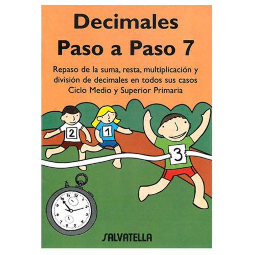 Decimales paso a paso 7