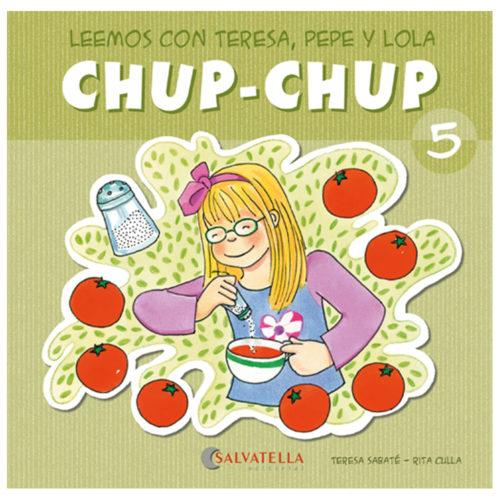 Chup-chup 5