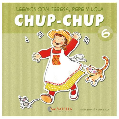 Chup-chup 6