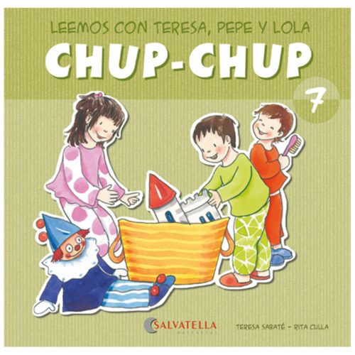 Chup-chup 7