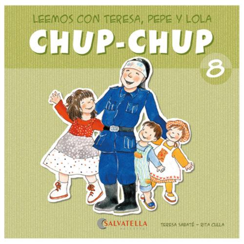 Chup-chup 8