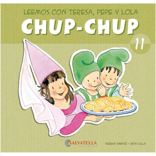Chup-chup 11