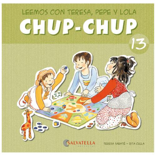 Chup-chup 13