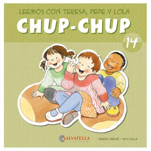 Chup-chup 14