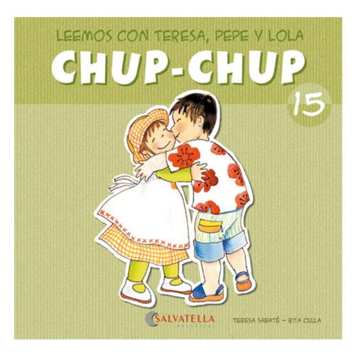 Chup-chup 15