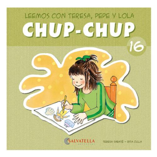 Chup-chup 16